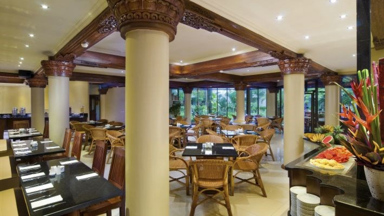 Bali Garden Beach Resort, fotka 17