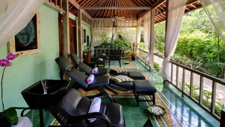 Bali Garden Beach Resort, fotka 19