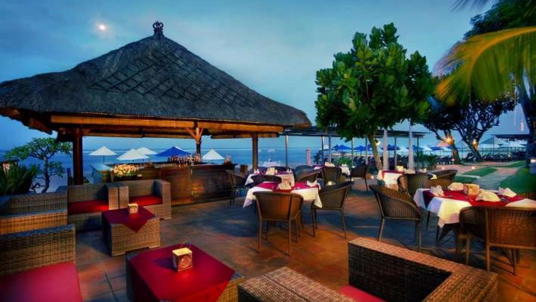 Nikko Bali Benoa Beach, fotka 2