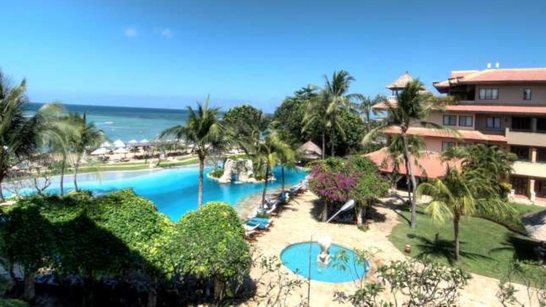 Nikko Bali Benoa Beach, fotka 4