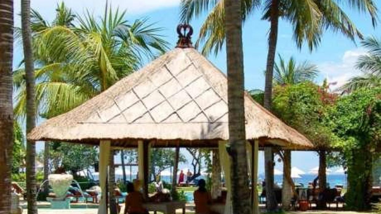 Nikko Bali Benoa Beach, fotka 6