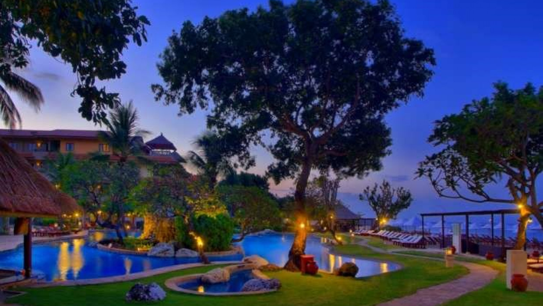 Nikko Bali Benoa Beach, fotka 7