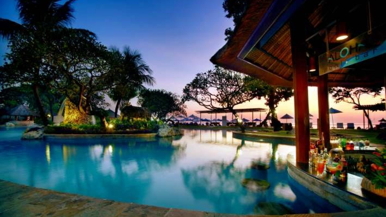 Nikko Bali Benoa Beach, fotka 8