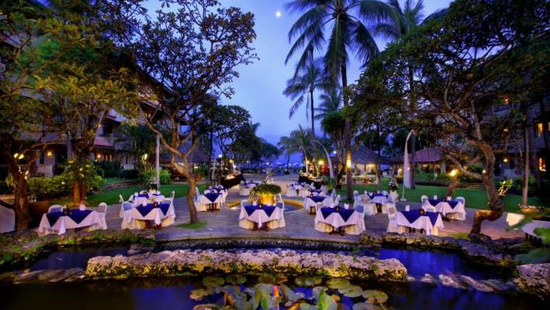 Nikko Bali Benoa Beach, fotka 9