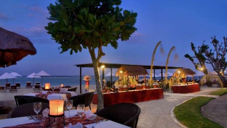 Nikko Bali Benoa Beach, fotka 10