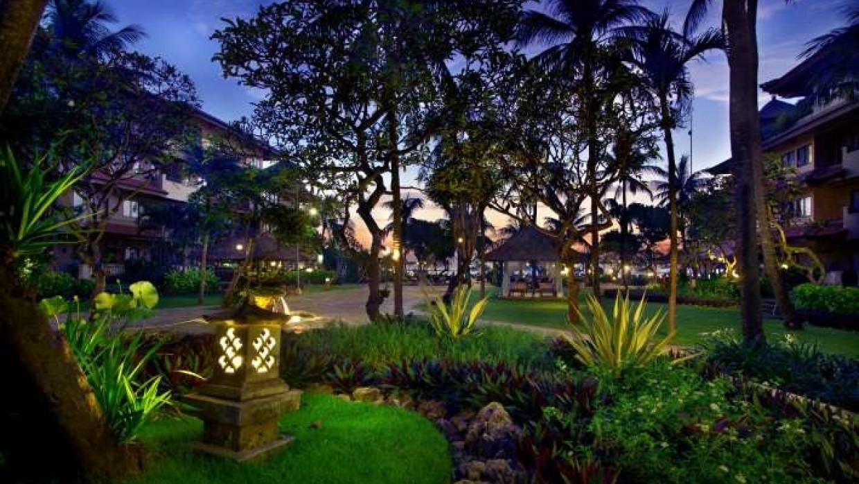 Nikko Bali Benoa Beach, fotka 12