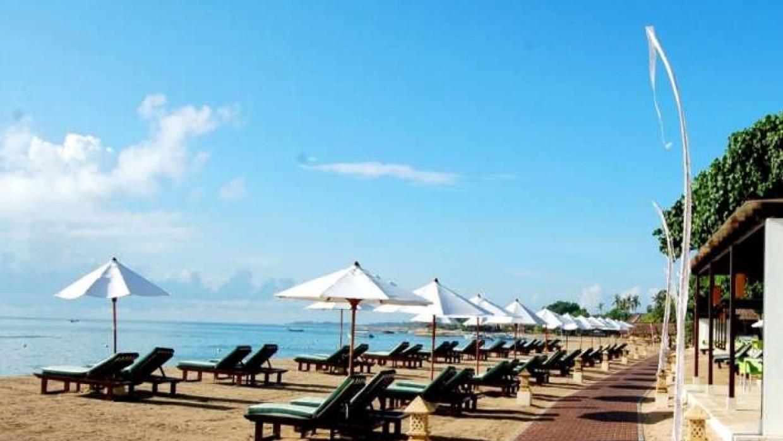 Nikko Bali Benoa Beach, fotka 13