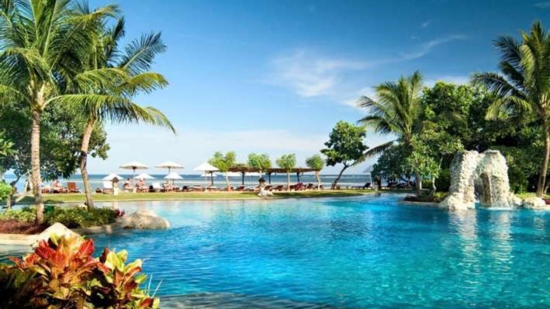 Nikko Bali Benoa Beach, fotka 14