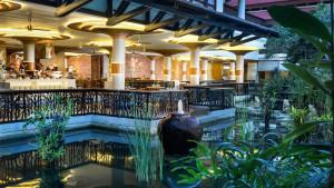 Nusa Dua Beach Hotel & SPA, fotka 0