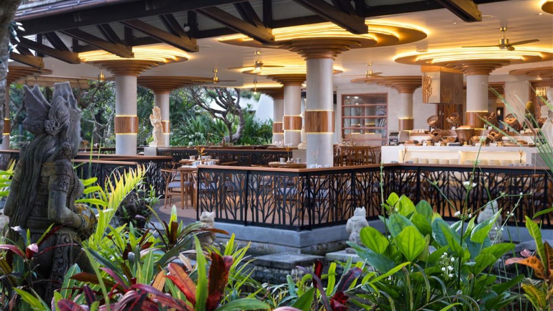 Nusa Dua Beach Hotel & SPA, fotka 1