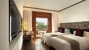 Nusa Dua Beach Hotel & SPA, fotka 4