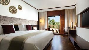 Nusa Dua Beach Hotel & SPA, fotka 5