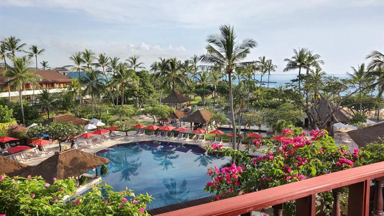 Nusa Dua Beach Hotel & SPA, fotka 7