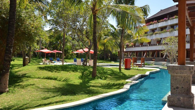 Nusa Dua Beach Hotel & SPA, fotka 8