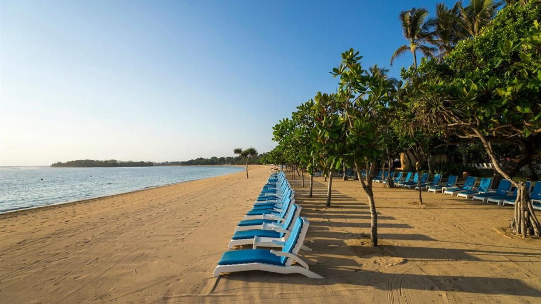 Nusa Dua Beach Hotel & SPA, fotka 9