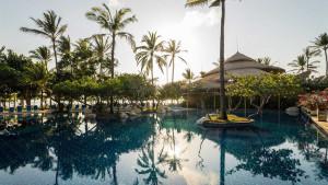 Nusa Dua Beach Hotel & SPA, fotka 12