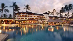 Nusa Dua Beach Hotel & SPA, fotka 13