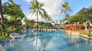 Nusa Dua Beach Hotel & SPA, fotka 14