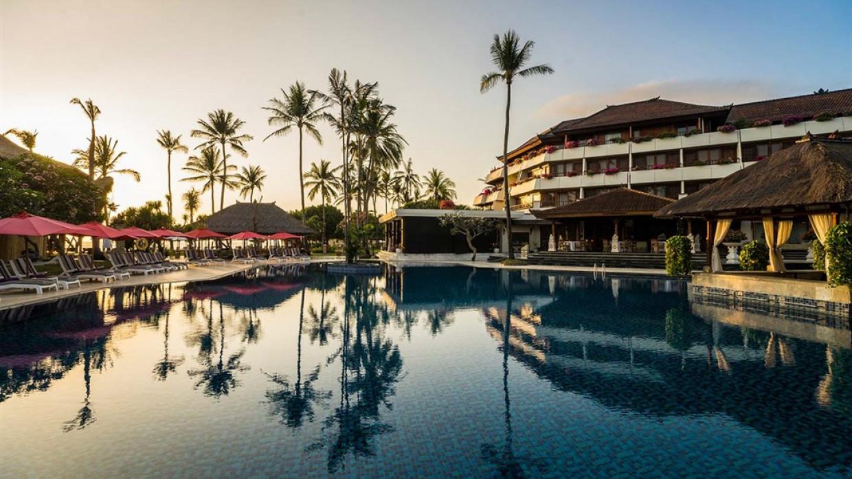 Nusa Dua Beach Hotel & SPA, fotka 15