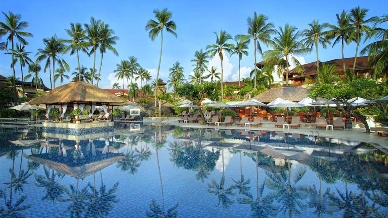 Nusa Dua Beach Hotel & SPA, fotka 16