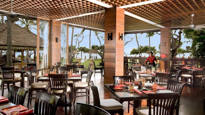 Nusa Dua Beach Hotel & SPA, fotka 18