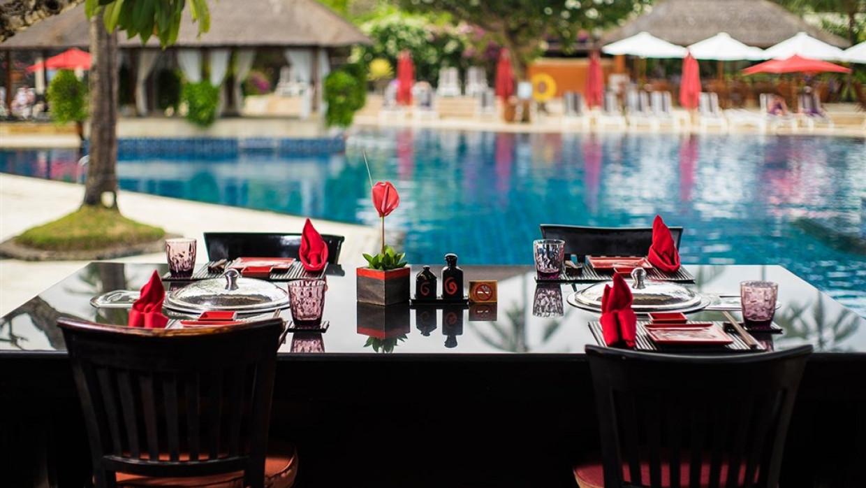 Nusa Dua Beach Hotel & SPA, fotka 19