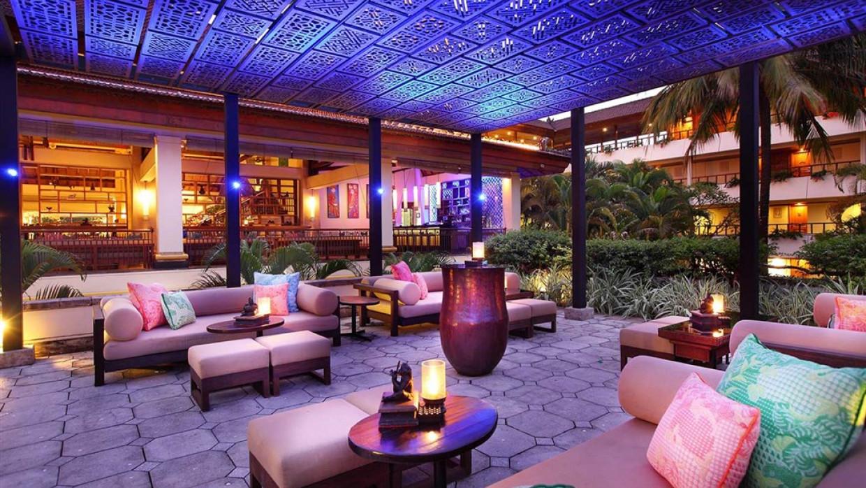 Nusa Dua Beach Hotel & SPA, fotka 20