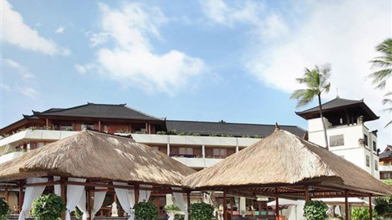 Nusa Dua Beach Hotel & SPA, fotka 21