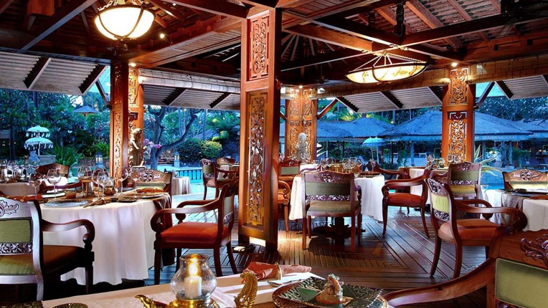 Nusa Dua Beach Hotel & SPA, fotka 22