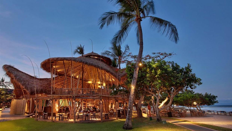 Nusa Dua Beach Hotel & SPA, fotka 25