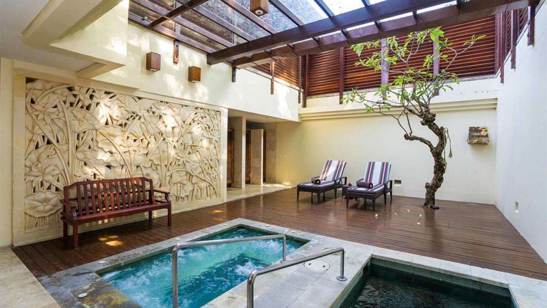 Nusa Dua Beach Hotel & SPA, fotka 31