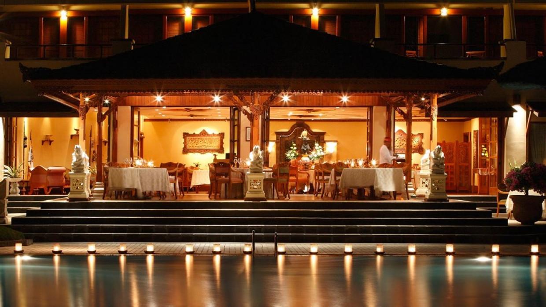 Nusa Dua Beach Hotel & SPA, fotka 32