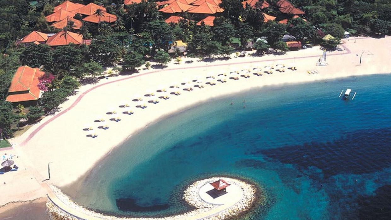 Bali Tropic Resort & SPA, fotka 0