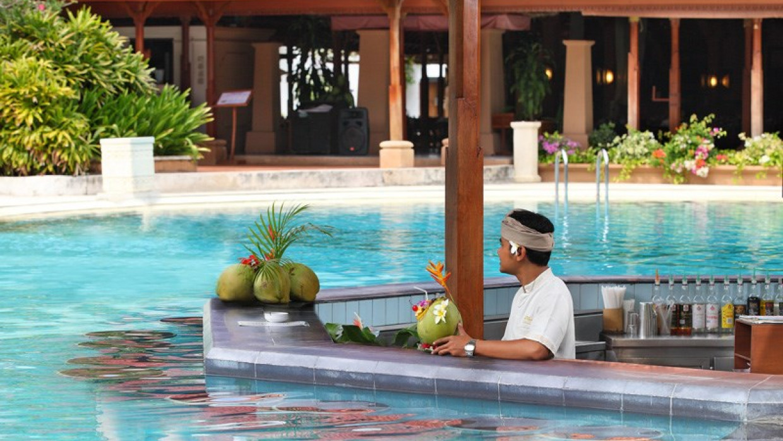 Bali Tropic Resort & SPA, fotka 3