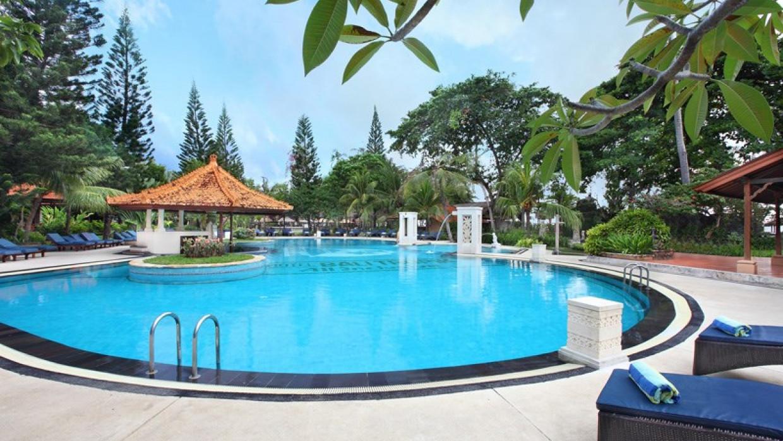 Bali Tropic Resort & SPA, fotka 4