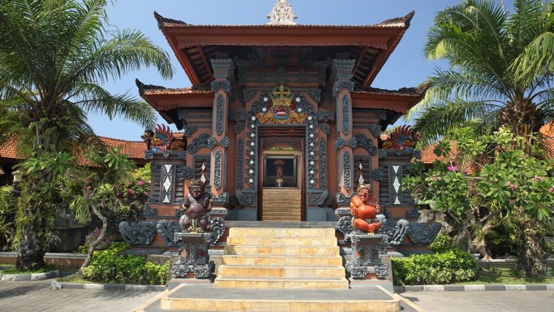 Bali Tropic Resort & SPA, fotka 5