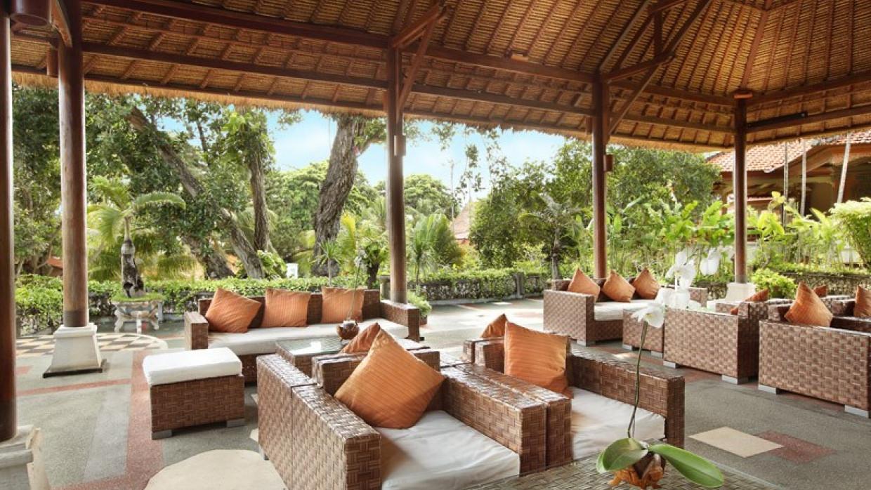 Bali Tropic Resort & SPA, fotka 8