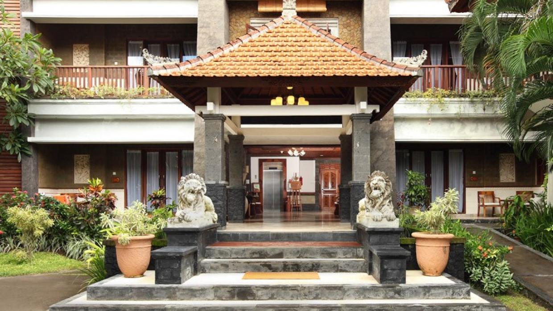 Bali Tropic Resort & SPA, fotka 9
