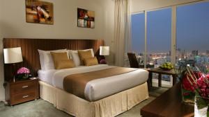 Ramada by Wyndham Beach Hotel Ajman, fotka 0