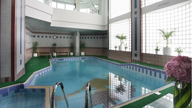 Ramada by Wyndham Beach Hotel Ajman, fotka 1