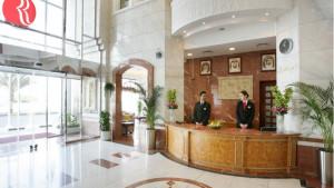 Ramada by Wyndham Beach Hotel Ajman, fotka 3