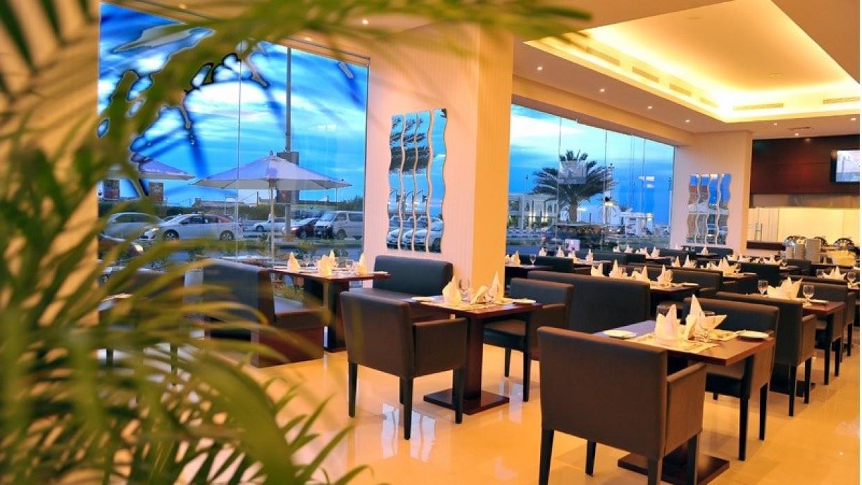 Ramada by Wyndham Beach Hotel Ajman, fotka 4