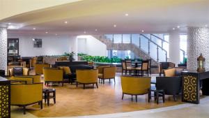 Bahi Ajman Palace Hotel, fotka 3