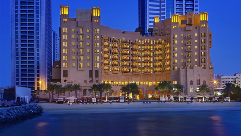 Bahi Ajman Palace Hotel, fotka 5