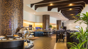 Bahi Ajman Palace Hotel, fotka 6
