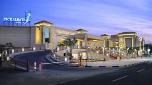 White Beach Resort, fotka 1