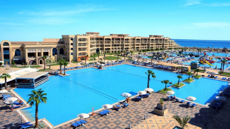 White Beach Resort, fotka 2