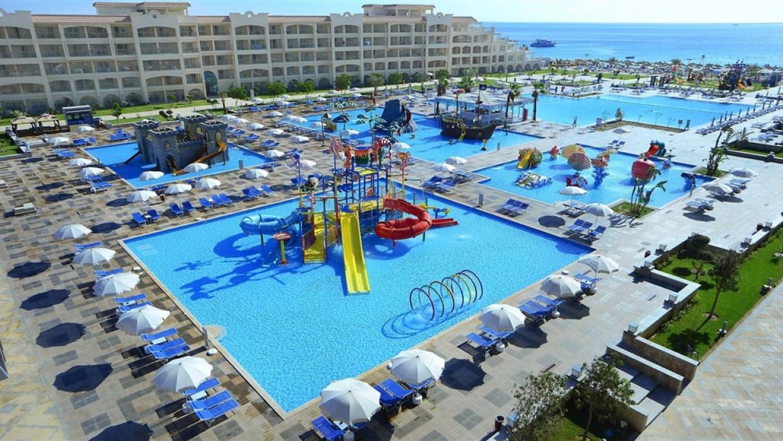 White Beach Resort, fotka 10