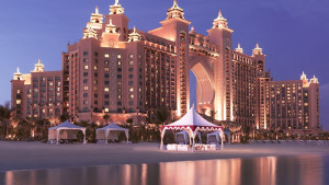 Atlantis the Palm, fotka 3