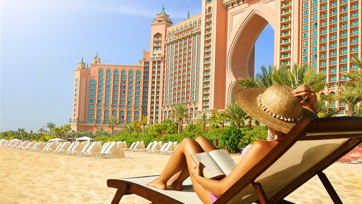 Atlantis the Palm, fotka 19